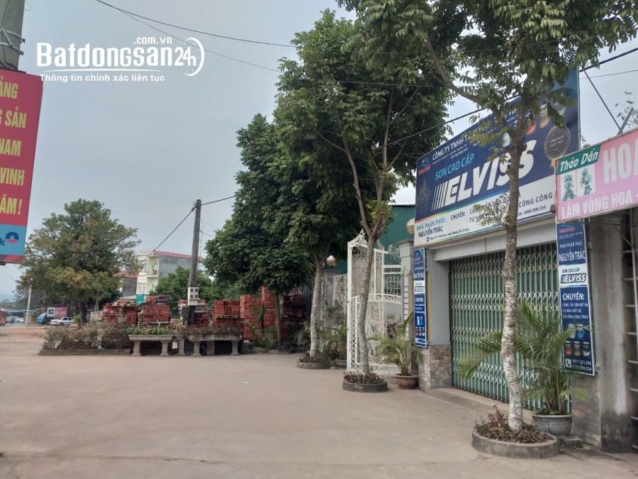 Bán nhà mặt phố Đường Quốc lộ 1A, Thị trấn Kép, Huyện Lạng Giang