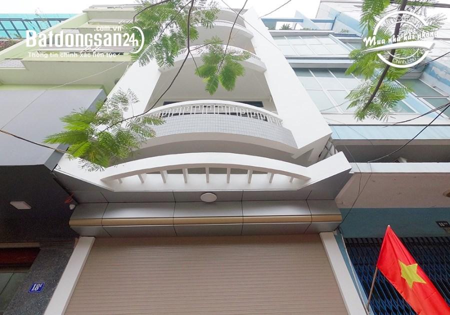 Cho Thuê Nhà Vị Trí Đắc Địa Số 18D Minh Khai Hồng Bàng Hải Phòng