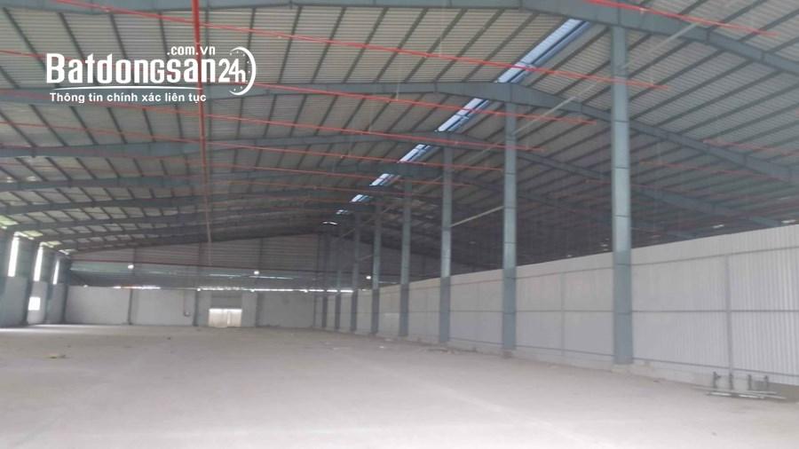 Cho thuê gấp xưởng ở nghĩa an Nam Định