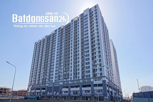 Căn hộ Q7 Boulevard Hưng Thịnh, khu Phú Mỹ Hưng, 2PN chỉ 2.35 tỷ, nhận nhà 2021