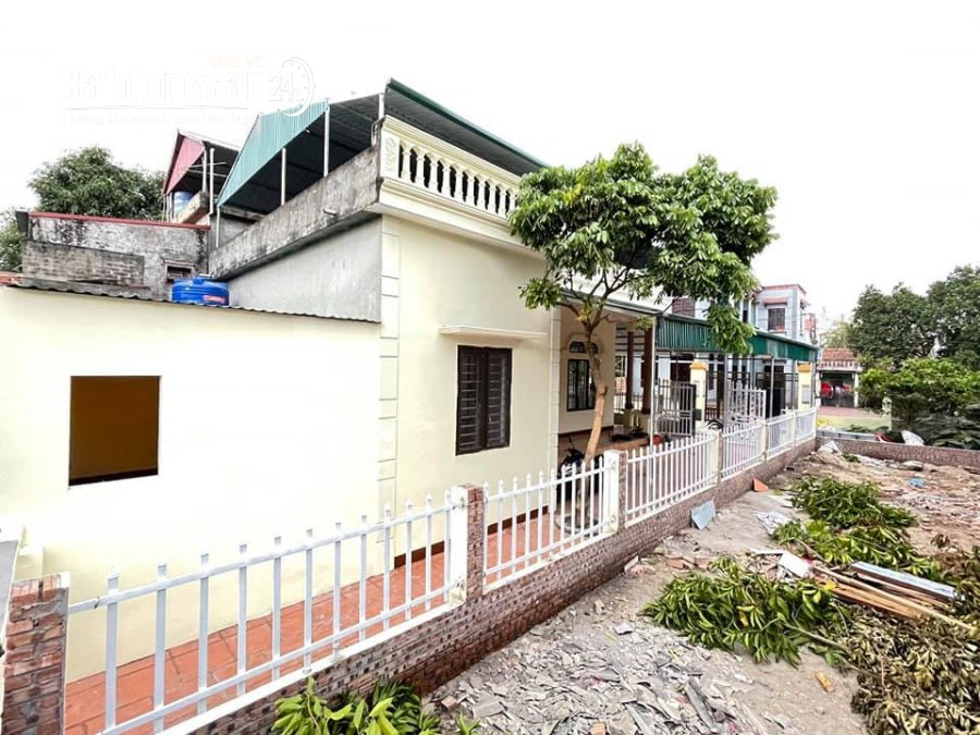 Mua đất tặng nhà tại Xã Lương Điền, Huyện Cẩm Giàng, Hải Dương