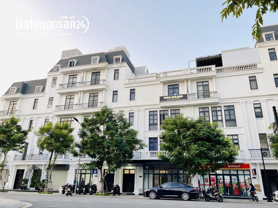 Cho thuê biệt thự, Villas Vinhomes Imperia Hải Phòng, Đường 10, Quận Hồng Bàng