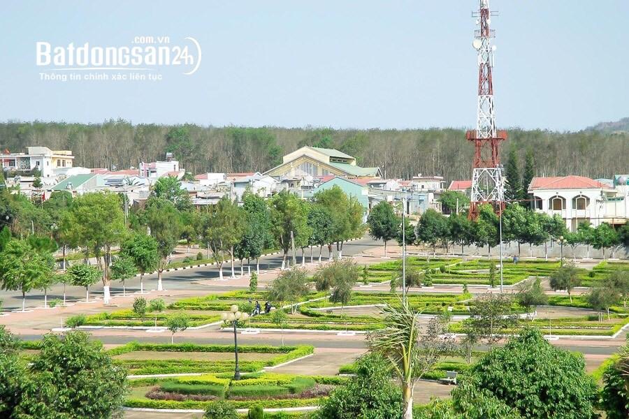 Bất Động sản KDC Chư Păh Gia Lai Trung tâm Thị trấn Phú Hòa -0794699929