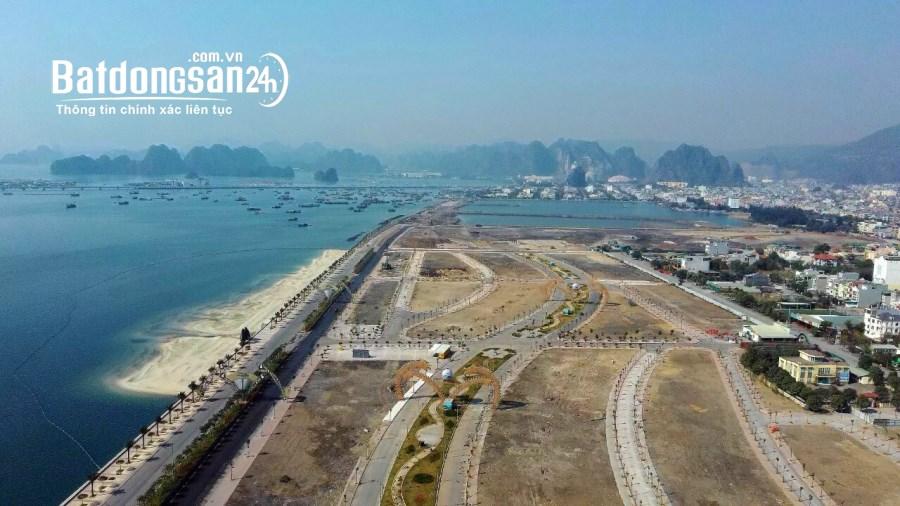 Đất nền ven biển Quảng Ninh