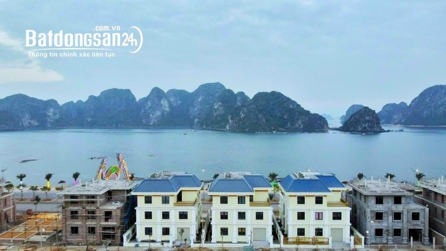 Đất nền bao biển hot nhất thị trường Quảng Ninh 2021