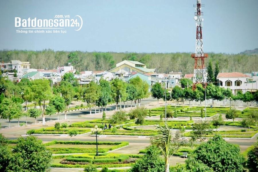 Chính chủ bán đất mặt tiền ô tô Chư Pah, T.T. Phú Hoà. Giá rẻ LH: 0962 87 60 68
