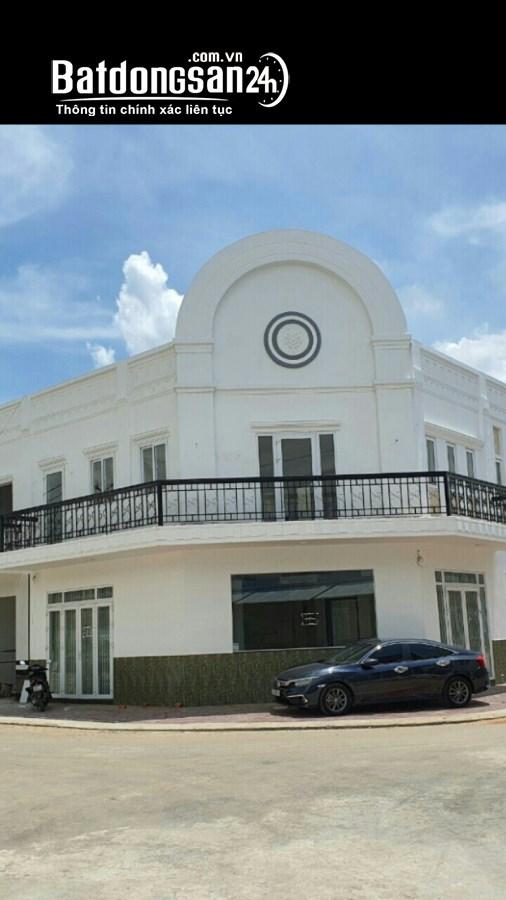 Bán căn hộ chung cư  Trần Quang Diệu, Phường 2, TP Sóc Trăng