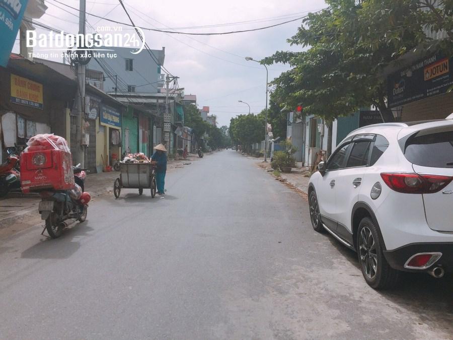 Đất Phân Lô Tái Định Cư Lạc Thị - Ngọc Hồi - Thanh Trì. GIÁ RẺ 0862.85.95.98