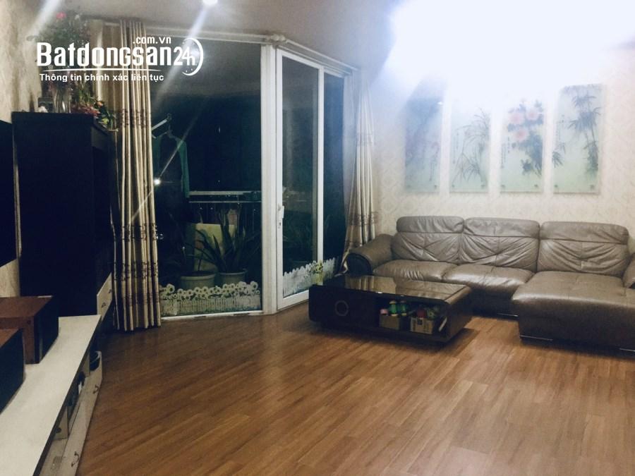 Bán căn hộ chung cư 173 Xuân Thuỷ căn góc 109m 3PN nhà đẹp view thoáng