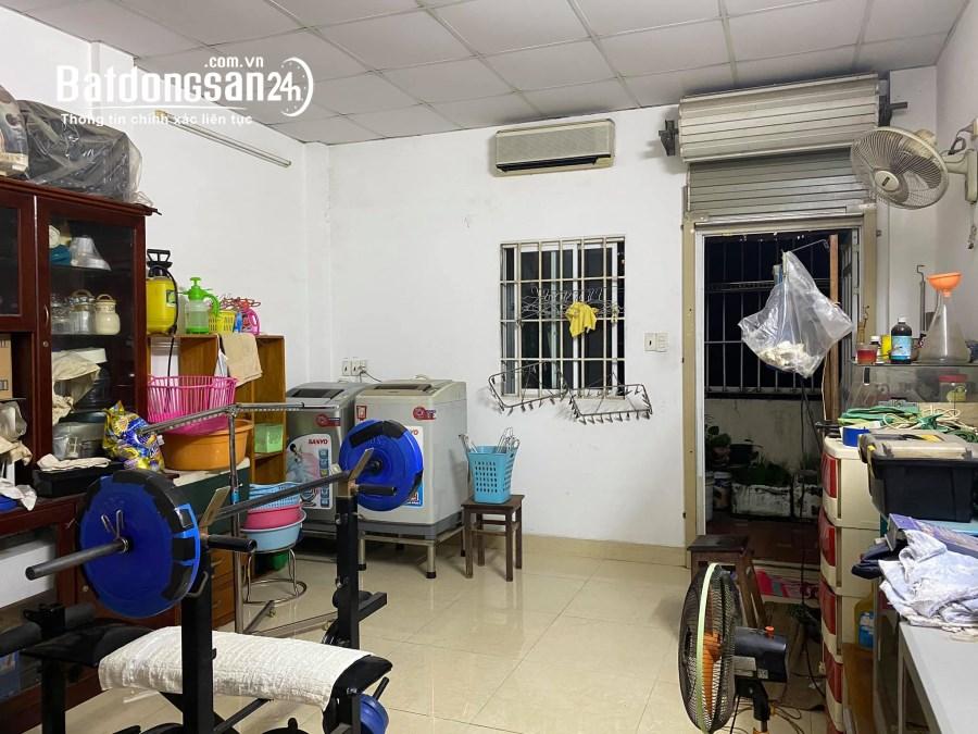 Bán nhà Đường Thoại Ngọc Hầu, Phường Hòa Thạnh, Quận Tân Phú