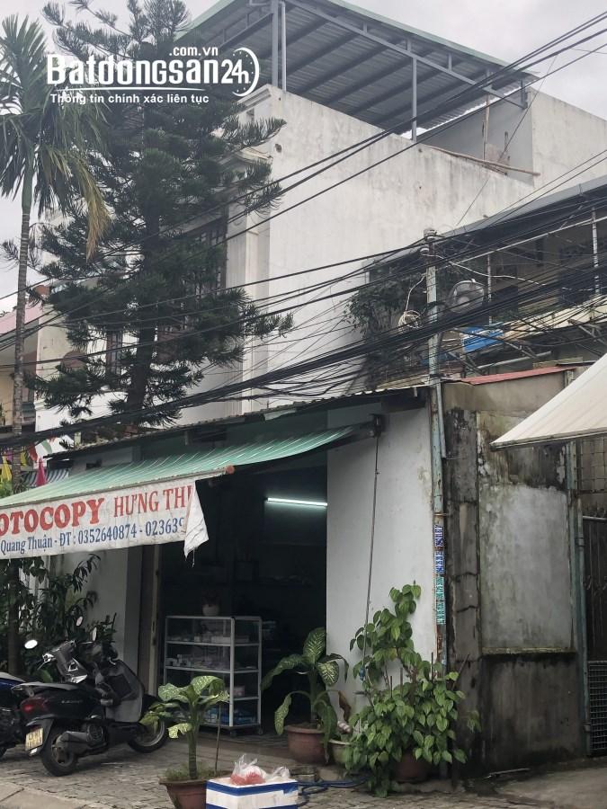 Bán nhà đang ở Đường Lưu Quang Thuận, Phường Mỹ An, Quận Ngũ Hành Sơn