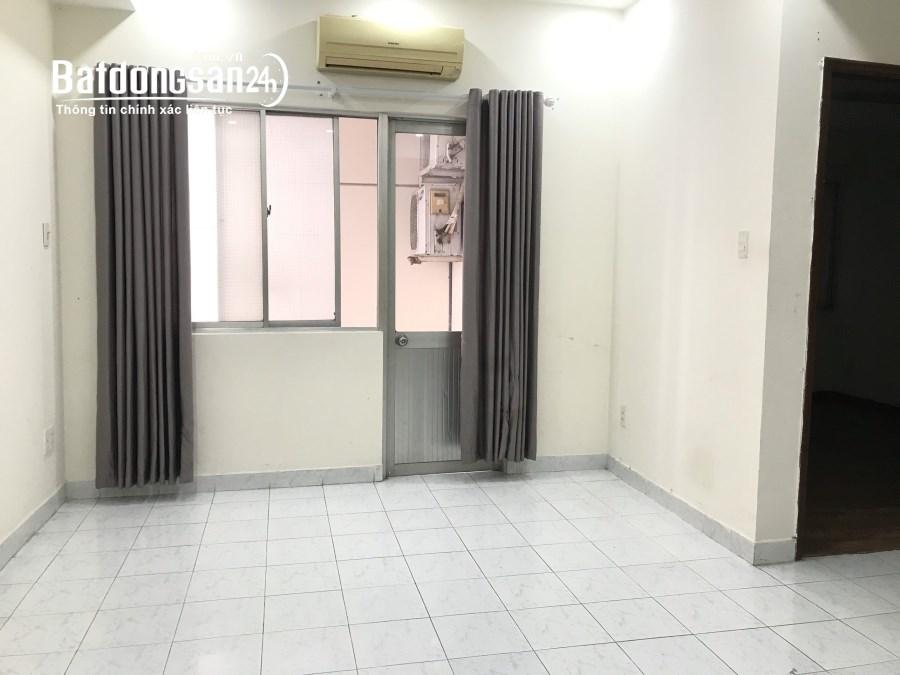 Cần cho thuê căn hộ chung cư Vạn Đô, Diện tích:84m2, giá thuê 10tr/th