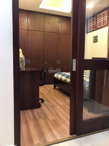 Cho thuê căn hộ chung cư Screc Tower, Đường Hoàng Sa, Quận 3