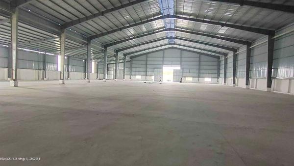 Xưởng nhuộm Nam Định cho thuê gấp