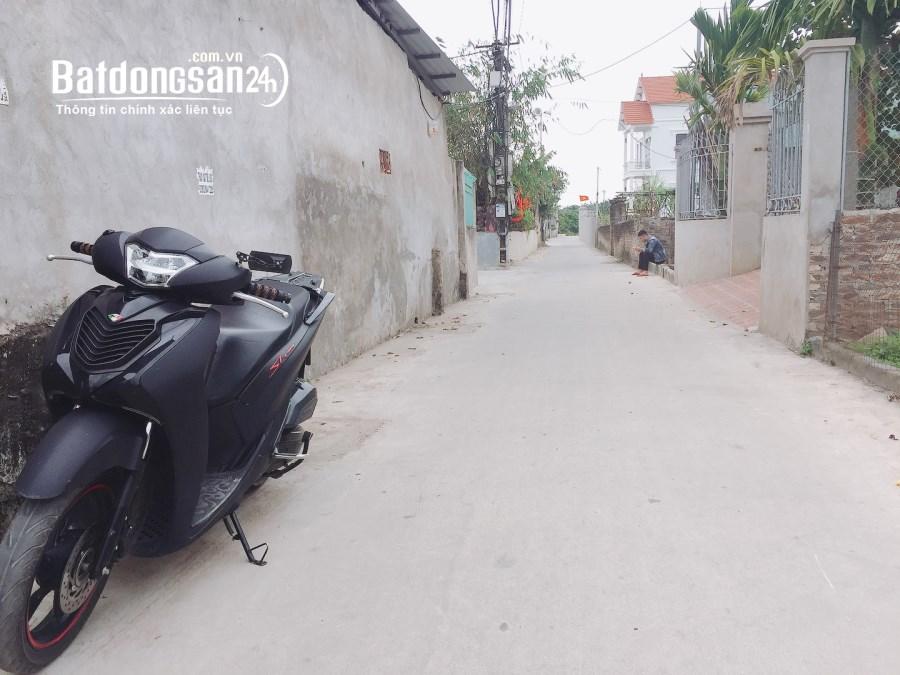 7.5tr/m2 Bán 50m Đất Đẹp Vuông Vắn, Thư Phú - Thường Tín. 0862.85.95.98.