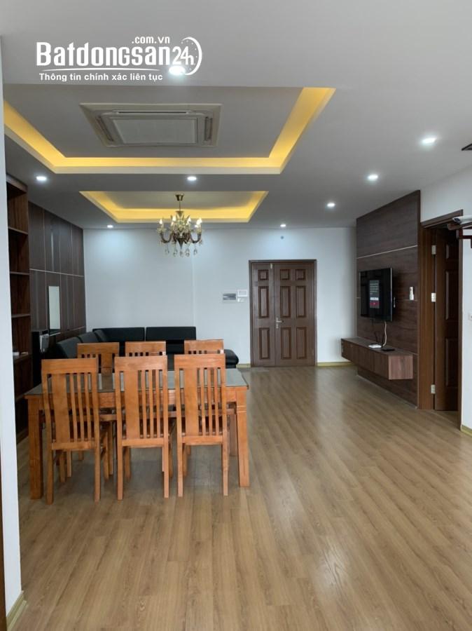 Cho thuê căn hộ chung cư Thăng Long Garden 250 Minh Khai, HBT 132m2, 3PN