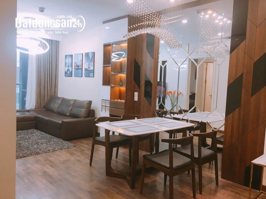 Cho thuê căn hộ chung cư The Emerald - CT8 Đình Thôn 2 Ngủ Đủ Đồ Full
