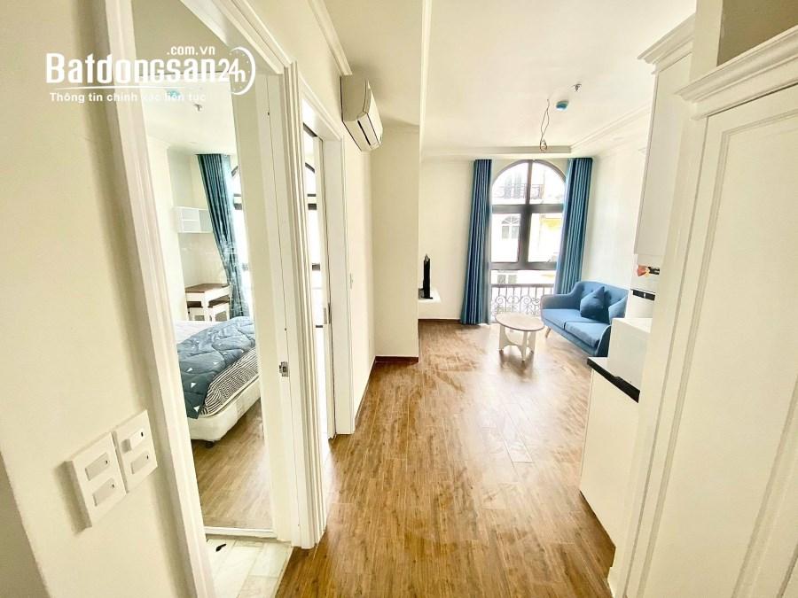 Cho thuê căn hộ chung cư Đường Số 66, Phường Thảo Điền, Quận 2