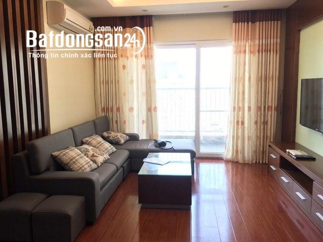 Cho thuê căn hộ chung cư Home City 177 Trung Kính 2 Ngủ Đủ Đồ Full