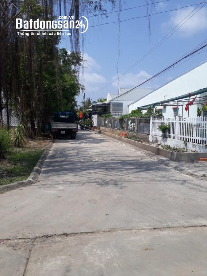 Bán đất Đường 61, Thị trấn Minh Lương, Huyện Châu Thành