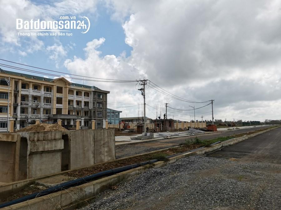 Bán đất Đường Quốc lộ 1A, Thị trấn La Hà, Huyện Tư Nghĩa