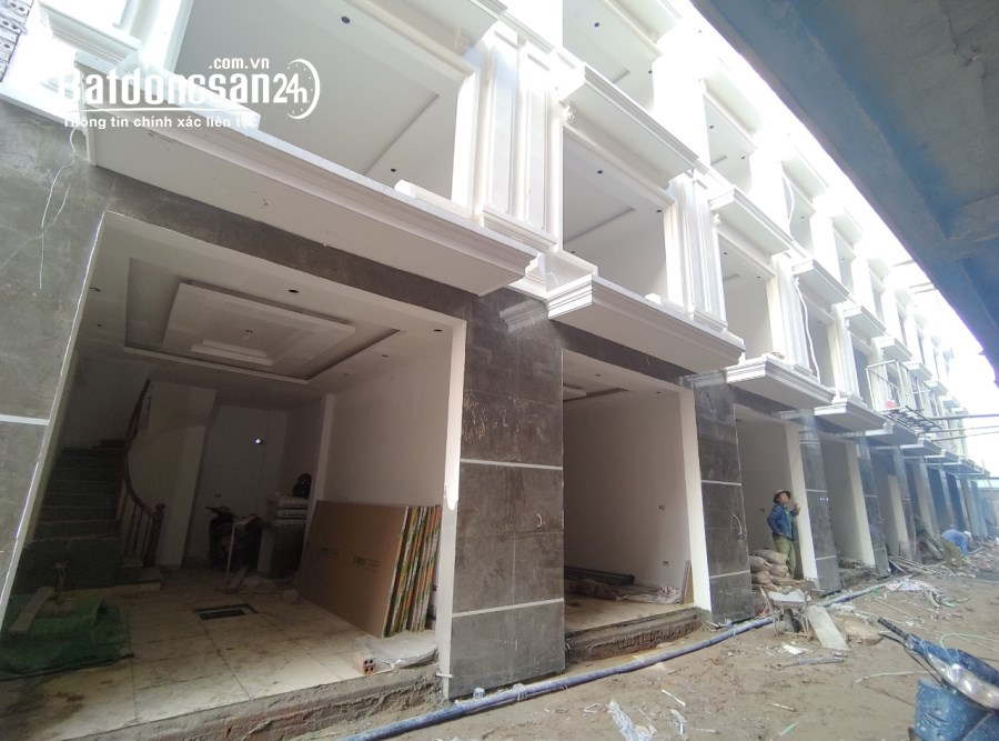 Bán nhà Đường 21B, Xã Bích Hòa, Huyện Thanh Oai