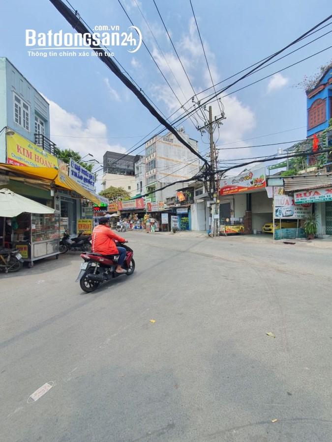 Nhà 41M2, 2Tầng, Hẻm Xe Hơi Vi Vu,Đường Bùi Quang Là, Gò Vấp Chỉ 3,6Tỷ