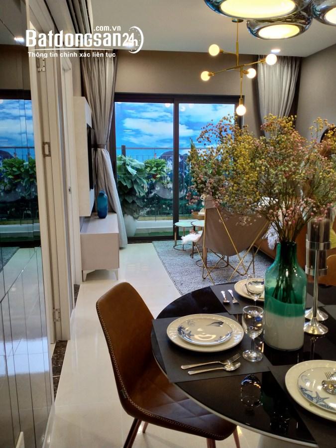 Bán căn hộ chung cư giá tốt, Đường Điện Biên Phủ, TP - Quy Nhơn