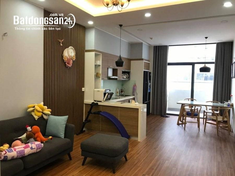 CH 03PN, 93m2, HC: Nam, tầng đẹp, full đồ giá chỉ 40tr/m2 tại Tràng An Complex.