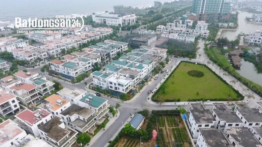 Bán đất nền LK 16 FLC Sầm Sơn Thanh Hóa – Đầu tư nhanh đón lợi nhuận khủng