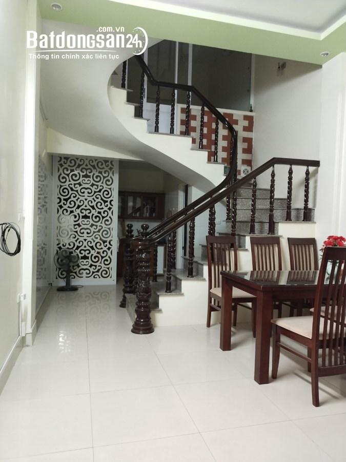 Cho thuê nhà Đường Lý Tự Trọng, Phường Hoàng Văn Thụ, Quận Hồng Bàng