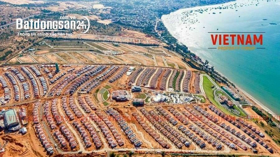 Bán biệt thự, villas Sentosa Villa Mũi né, Đường Huỳnh Thúc Kháng, Phan Thiết