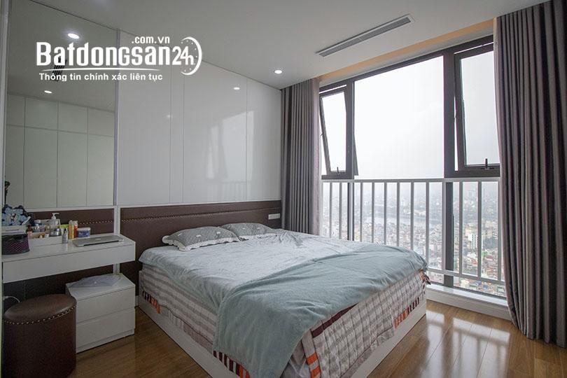 Bán gấp căn góc 125m2, 3PN view sông Sun Grand Lương Yên 8,4 tỷ bao phí.