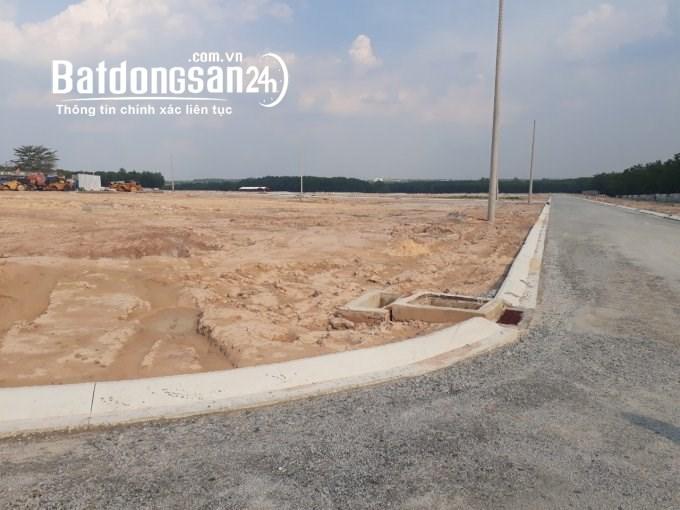 Bán Đất cụm công nghiệp mặt QL 10 Thái Bình