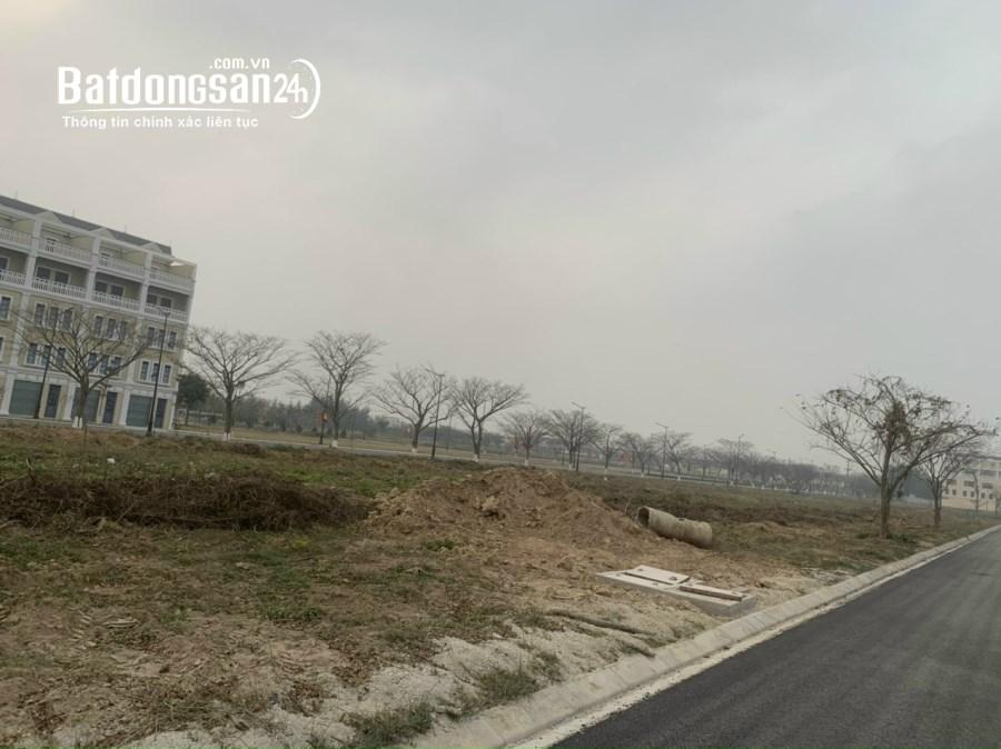 Bán đất nền phân lô Đường Vũ Công Đán , Phường Tứ Minh , TP - Hải Dương