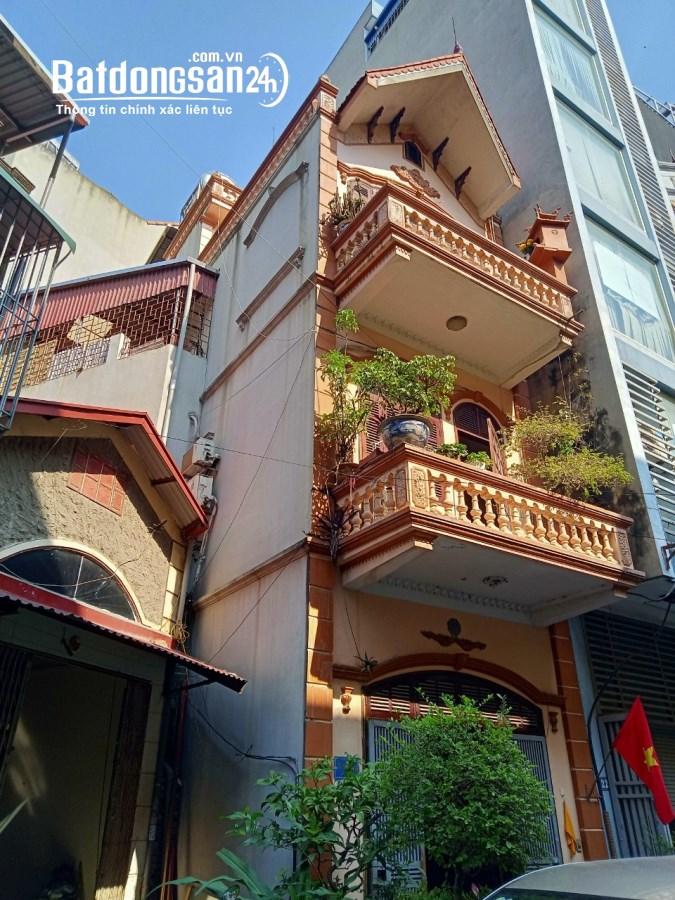 Bán nhà mặt phố Đường Phú Đô, Phường Phú Đô, Quận Nam Từ Liêm