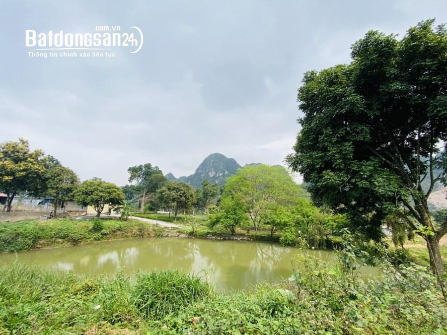 Bán đất Đường Liên Xã Chính Lý, Xã Liên Sơn, Huyện Lương Sơn