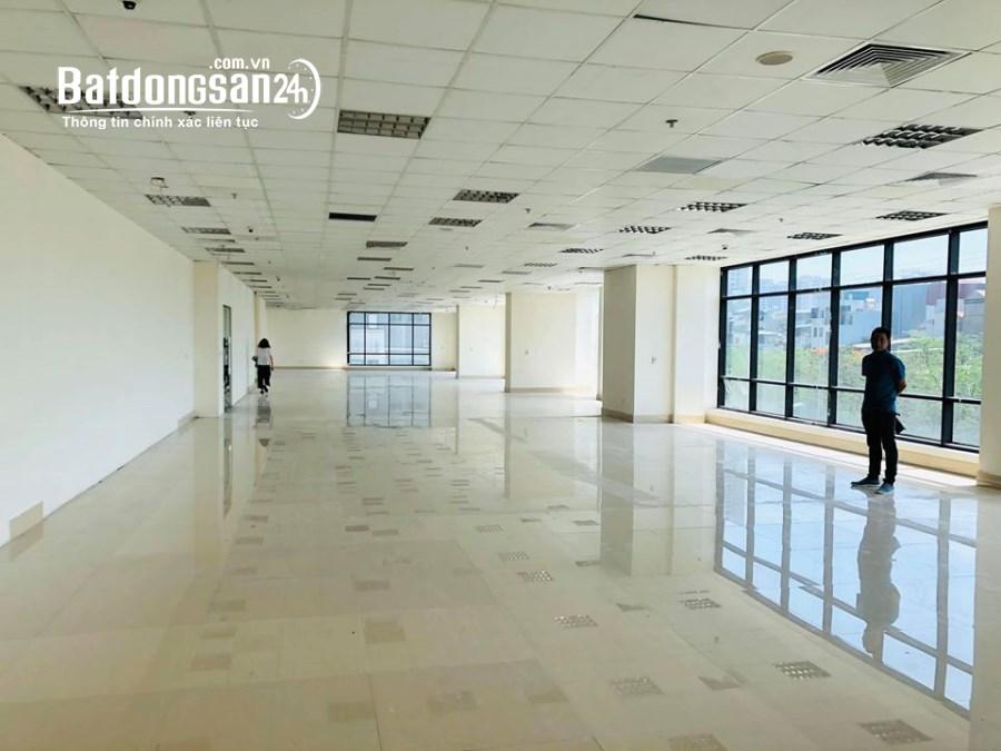 Còn duy nhất 1 sàn văn phòng tại Nguyễn Cơ Thạch 230m giá chỉ có 34 triệu