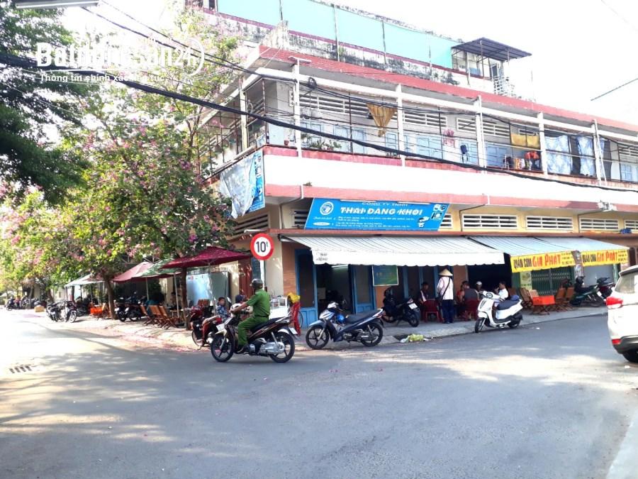 Bán nhà Đường Võ Thị Sáu, Phường Vĩnh Thanh Vân, TP - Rạch Giá