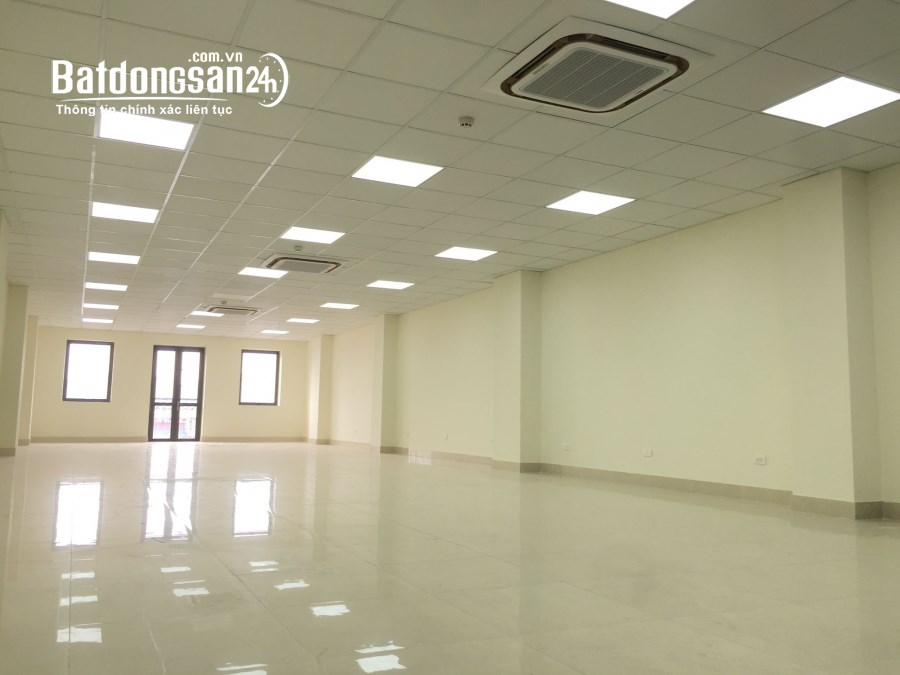 Chính chủ cho thuê văn phòng tại Đường Nguyễn Trãi - Quận Thanh Xuân - Hà Nội