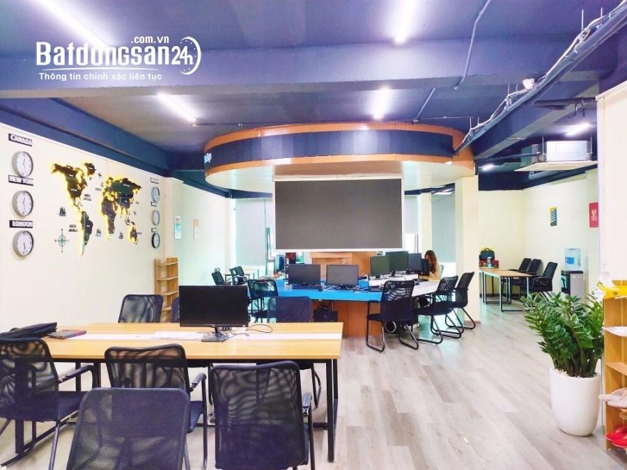 Cho thuê văn phòng Phố Thái Hà, Phường Ngã Tư Sở, Quận Đống Đa