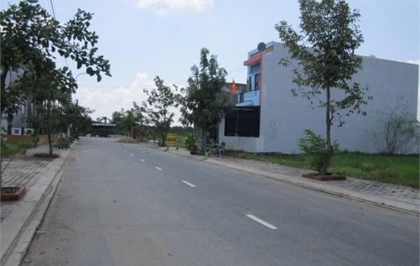 Bán đất mặt tiền Đường Hồ Ngọc Lân, Phường Kinh Bắc, TP Bắc Ninh