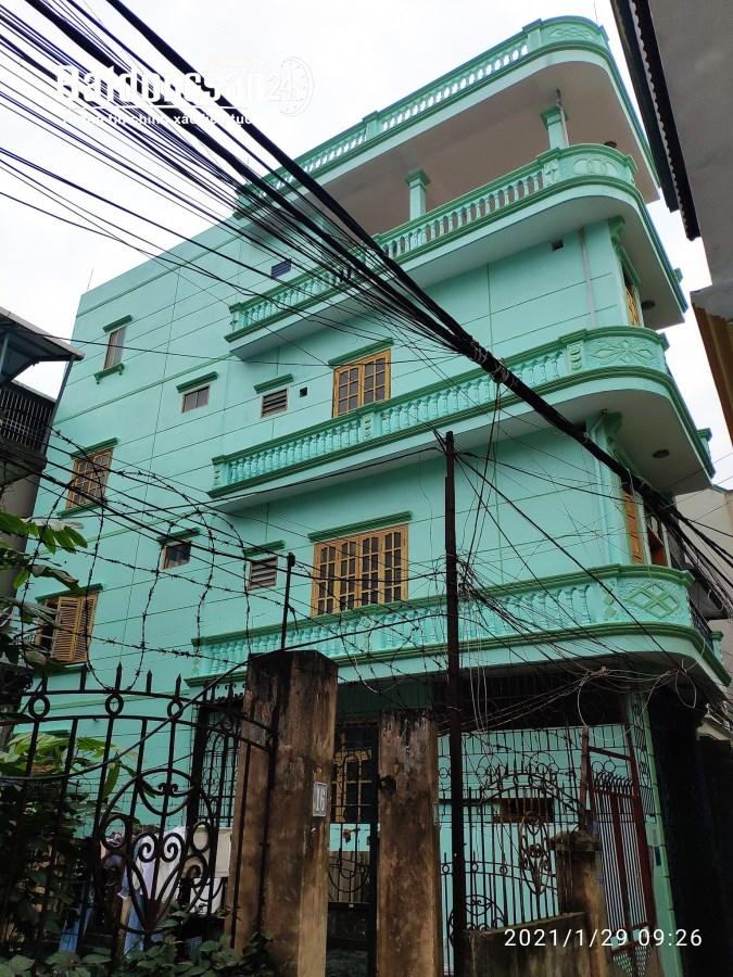 Bán nhà Đường Ngô Thì Nhậm, Phường La Khê, Quận Hà Đông