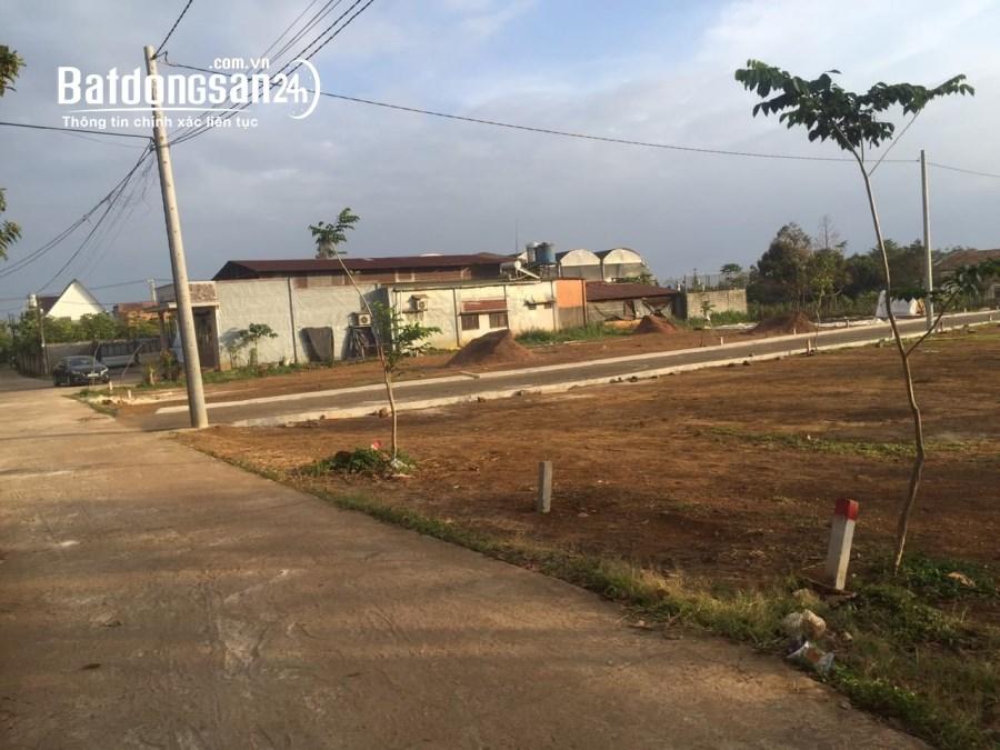 Bán đất Nguyễn Đình Chiểu, Phường Lộc Phát, Tp Bảo Lộc