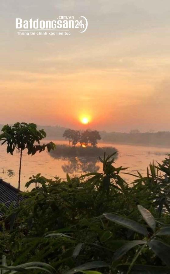 Bán đất nền phân lô Đường Đào Duy Từ, Phường Lộc Phát, Tp Bảo Lộc
