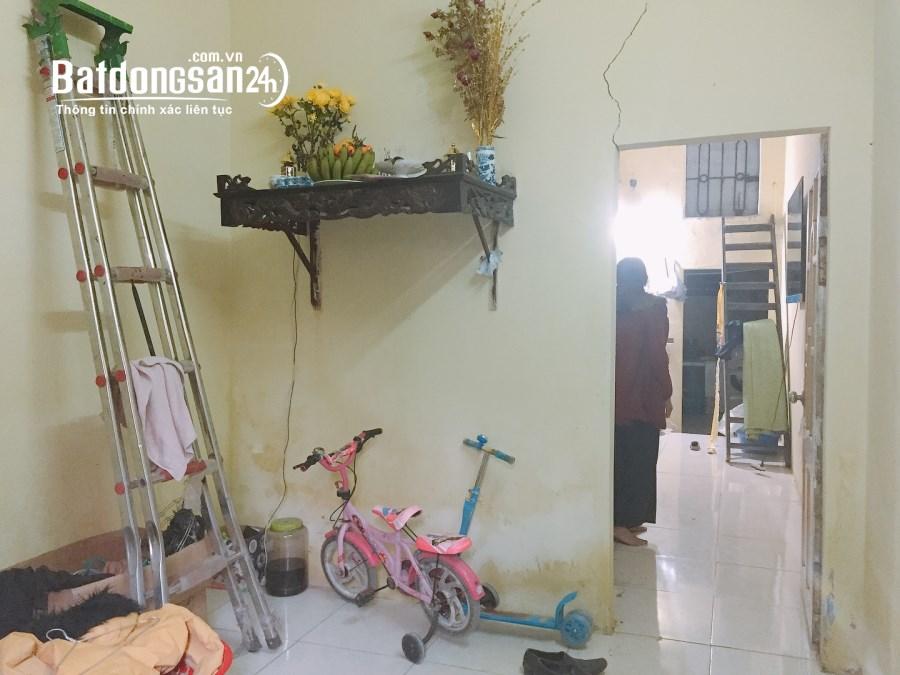 Bán Nhà Cấp 4 Sổ Đỏ Giá Rẻ, Nhị Trâu - Liên Ninh - Thanh Trì, 0862.85.95.98.