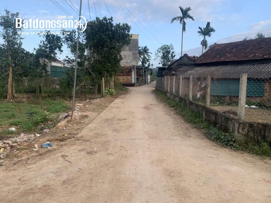 Bán Đất Tịnh Phong, Huyện Sơn Tịnh, Quảng Ngãi, Gía Rẻ Bất Ngờ