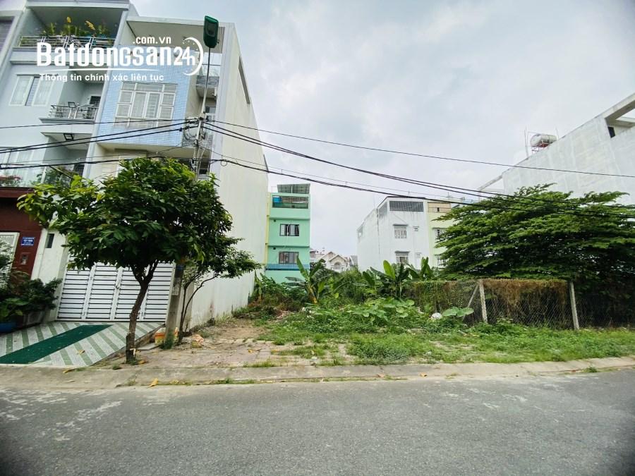 Bán đất KDC Tân Tạo 85m2 đối diện Bon Chen (công chứng trong ngày)