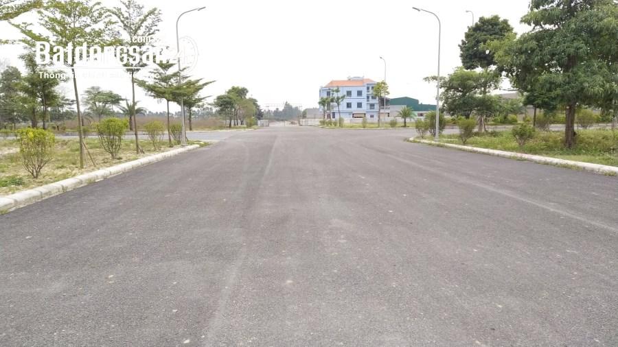 Hàng ĐỢT 1 dự án Từ Sơn Garden City. KĐT đẳng cấp Bậc Nhất