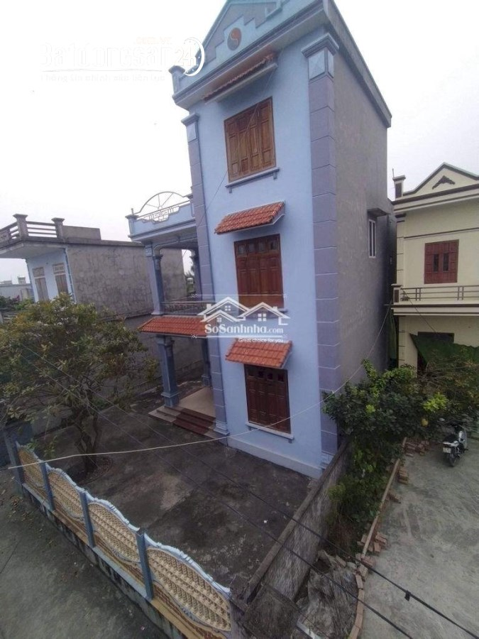 Bán nhà Xã Trung An, Huyện Vũ Thư